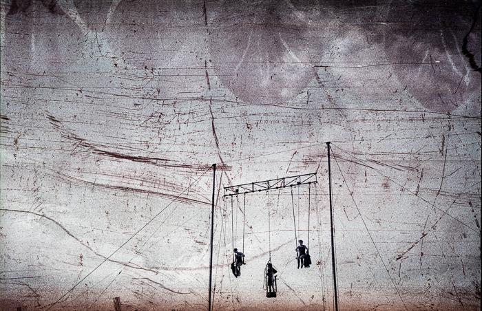Circus #3
