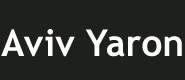 Aviv Yaron