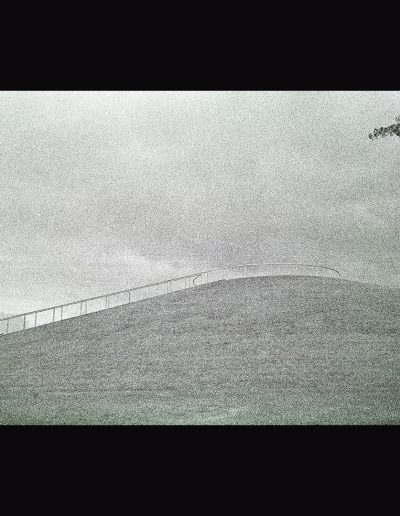 Title: Stave Hill Material : Archival Giclee Edition: limited 10 Dimensions : 75cm X 48cm