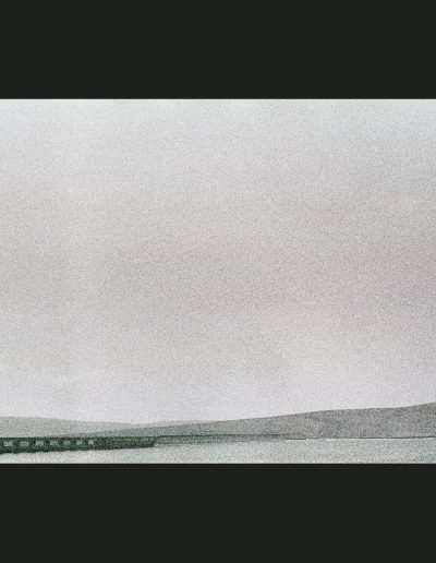 Title: Landscape #4 Material : Archival Giclee Edition: limited 10 Dimensions : 75cm X 48cm