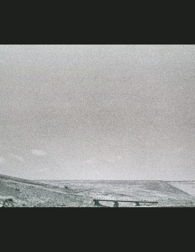 Title: Landscape #14 Material : Archival Giclee Edition: limited 10 Dimensions : 75cm X 48cm