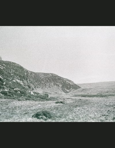 Title:Landscape #5 Material : Archival Giclee Edition: limited 10 Dimensions : 75cm X 48cm