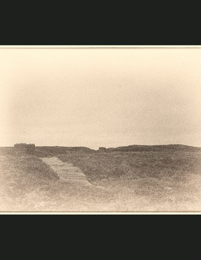 Title: Landscape #17 Material : Archival Giclee Edition: limited 10 Dimensions : 75cm X 48cm