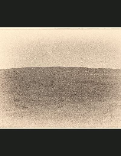 Title: Landscape #19 Material : Archival Giclee Edition: limited 10 Dimensions : 75cm X 48cm