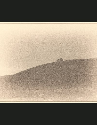 Title: Landscape #16 Material : Archival Giclee Edition: limited 10 Dimensions : 75cm X 48cm
