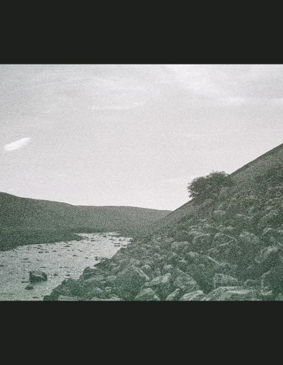 Title: Landscape #15 Material : Archival Giclee Edition: limited 10 Dimensions : 75cm X 48cm