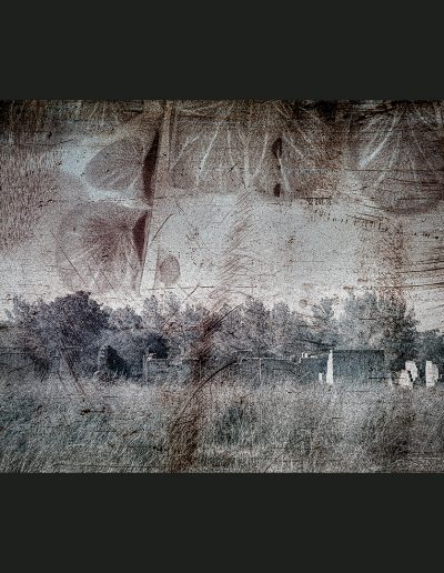Title: Sulphur Mine - Beeri/Gaza #1 Material : Archival Giclee Edition: limited 10 Dimensions : 75cm X 48cm