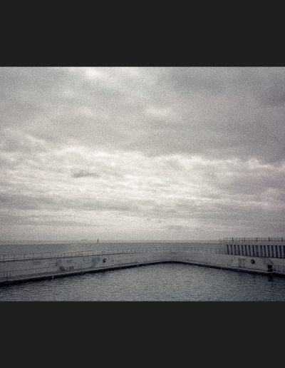 Title: NegFile1126_0015_Jubilee Pool Penzance _2020 Material : Archival Giclee Edition: limited 10 Dimensions : TBD